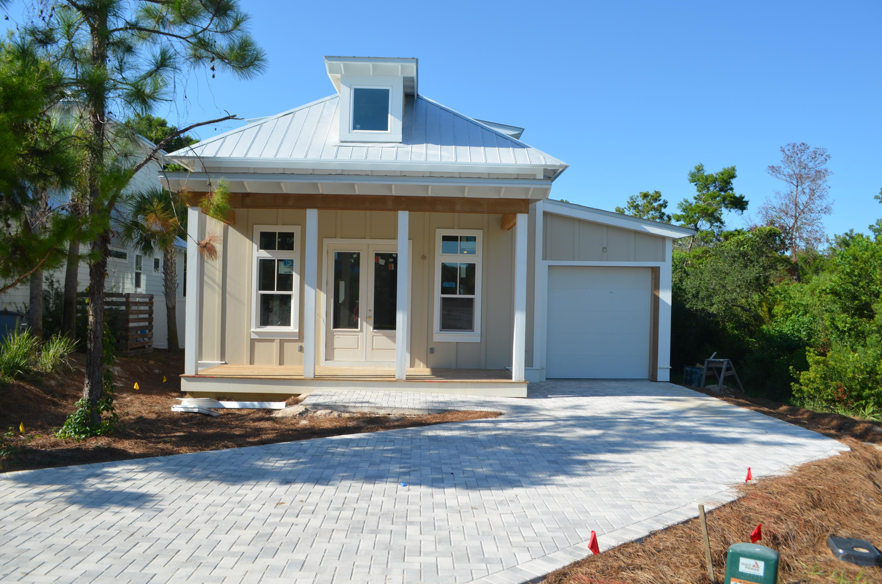 Photo of home for sale at 176 Grande Pointe Cirlce, Inlet Beach FL