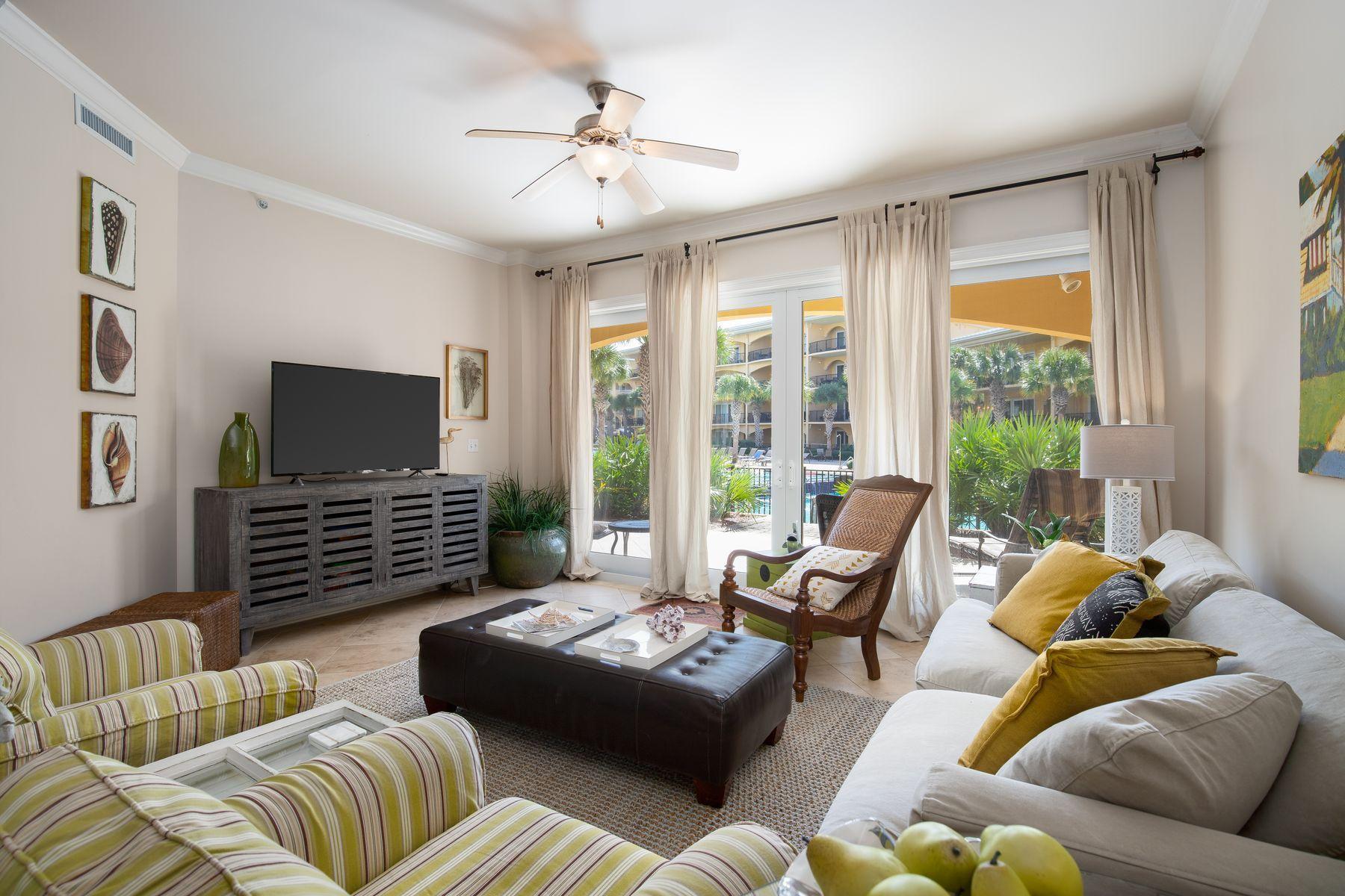 A 3 Bedroom 3 Bedroom Adagio Condominium