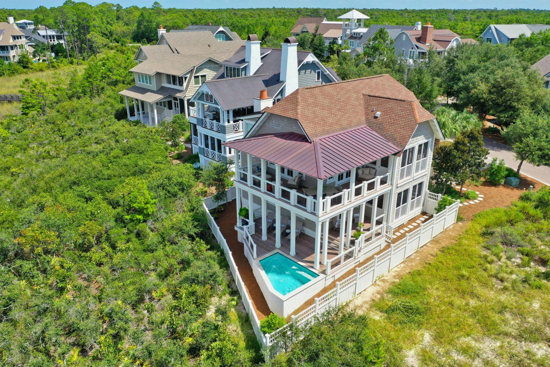 MLS Property 830482 for sale in Watersound