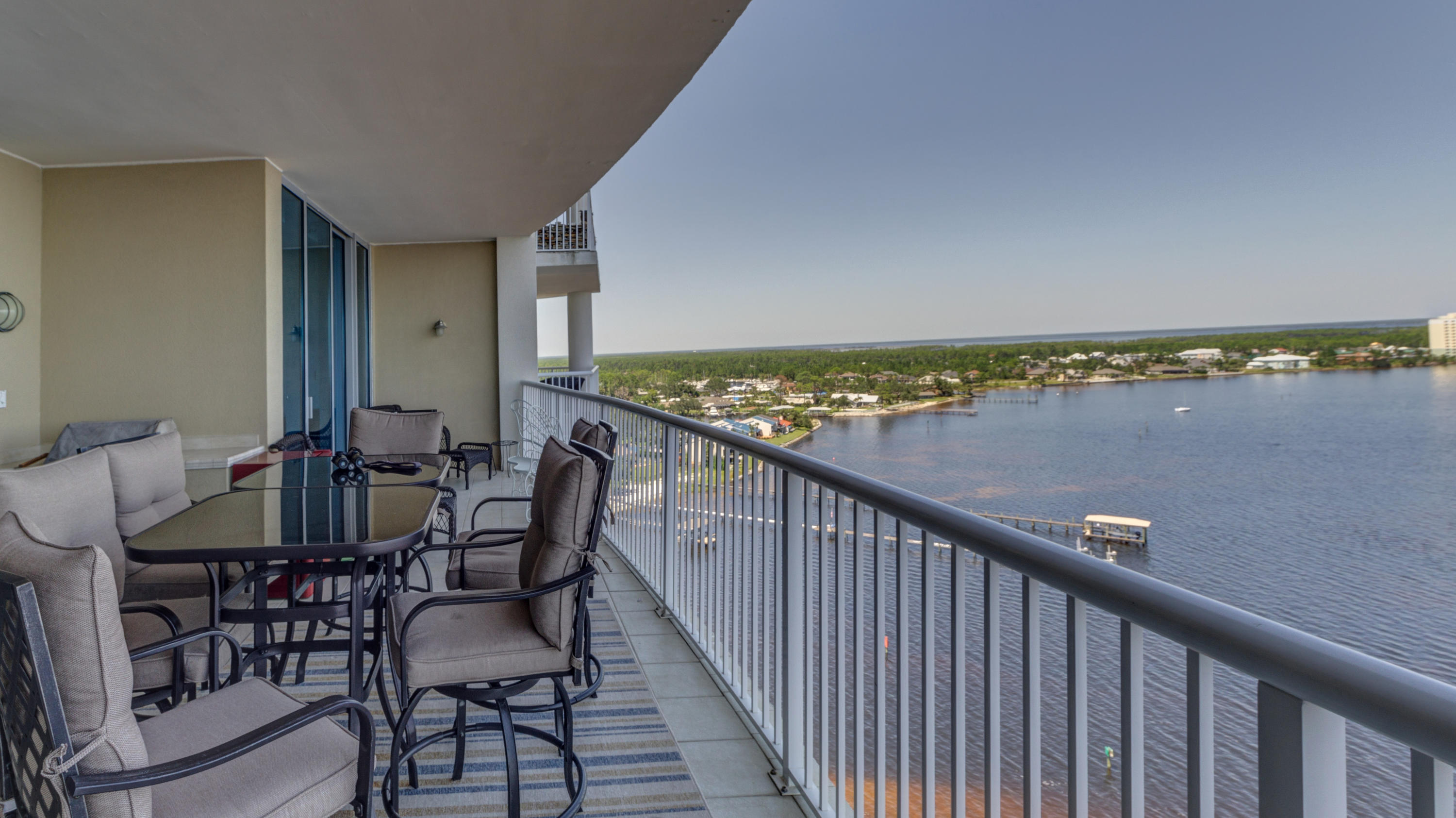 Photo of home for sale at 6422 98, Panama City Beach FL