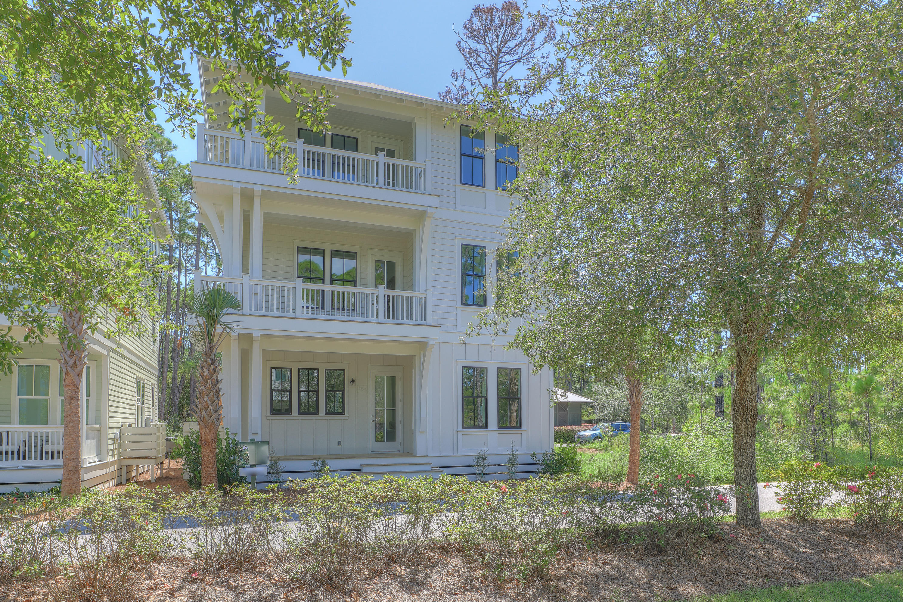 Photo of home for sale at 159 Redbud, Inlet Beach FL