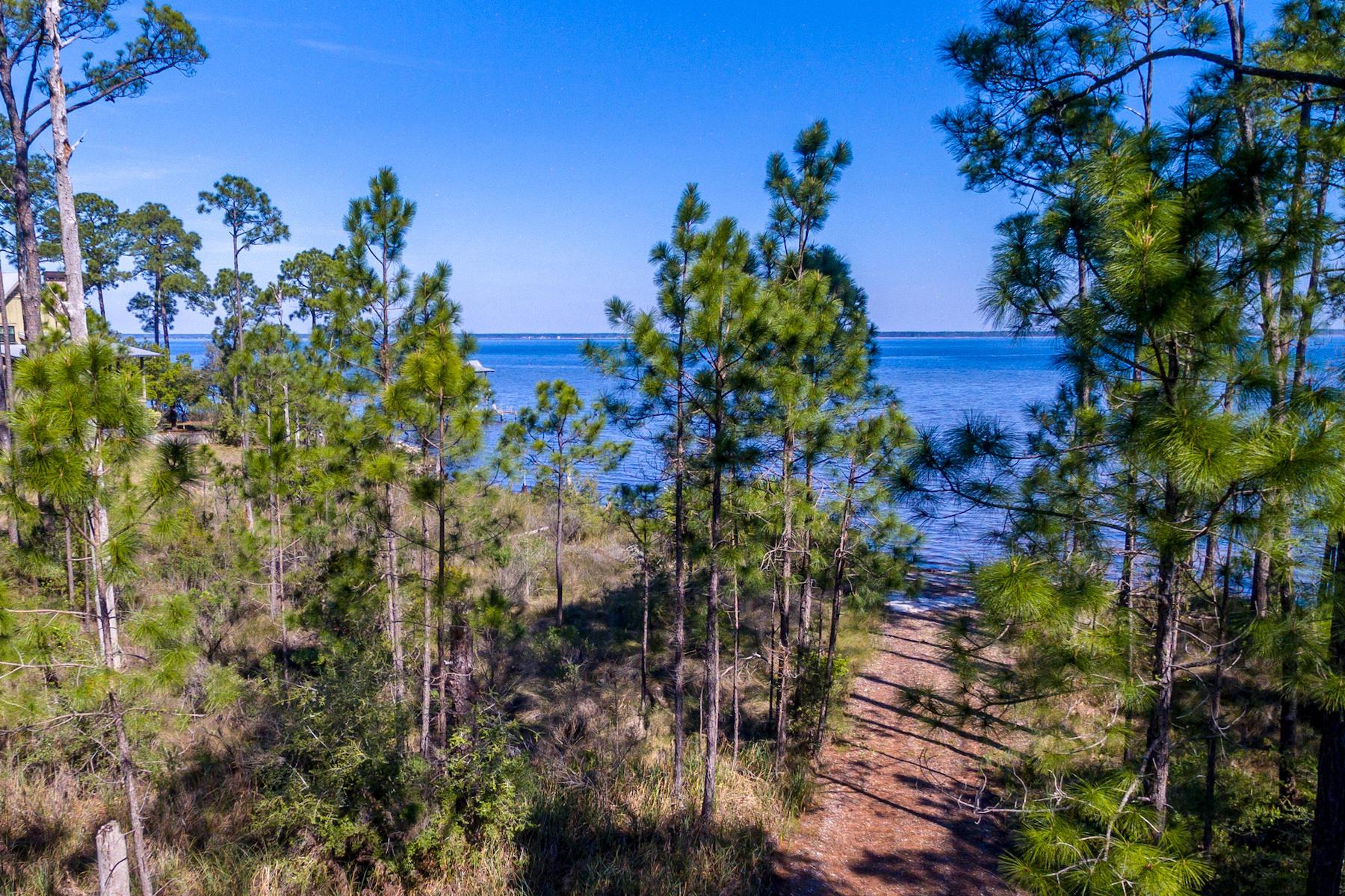 Photo of home for sale at 00 Whispering Shore Cove, Santa Rosa Beach FL