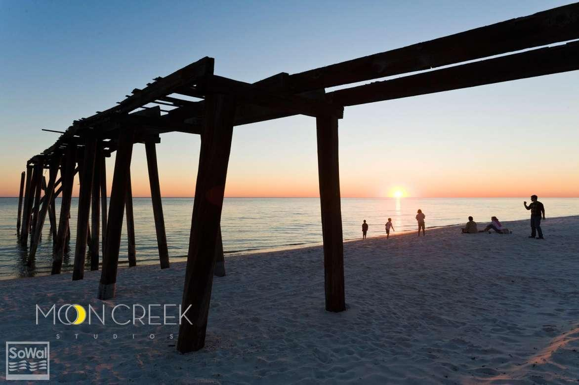 Photo of home for sale at 194 Stonegate, Santa Rosa Beach FL