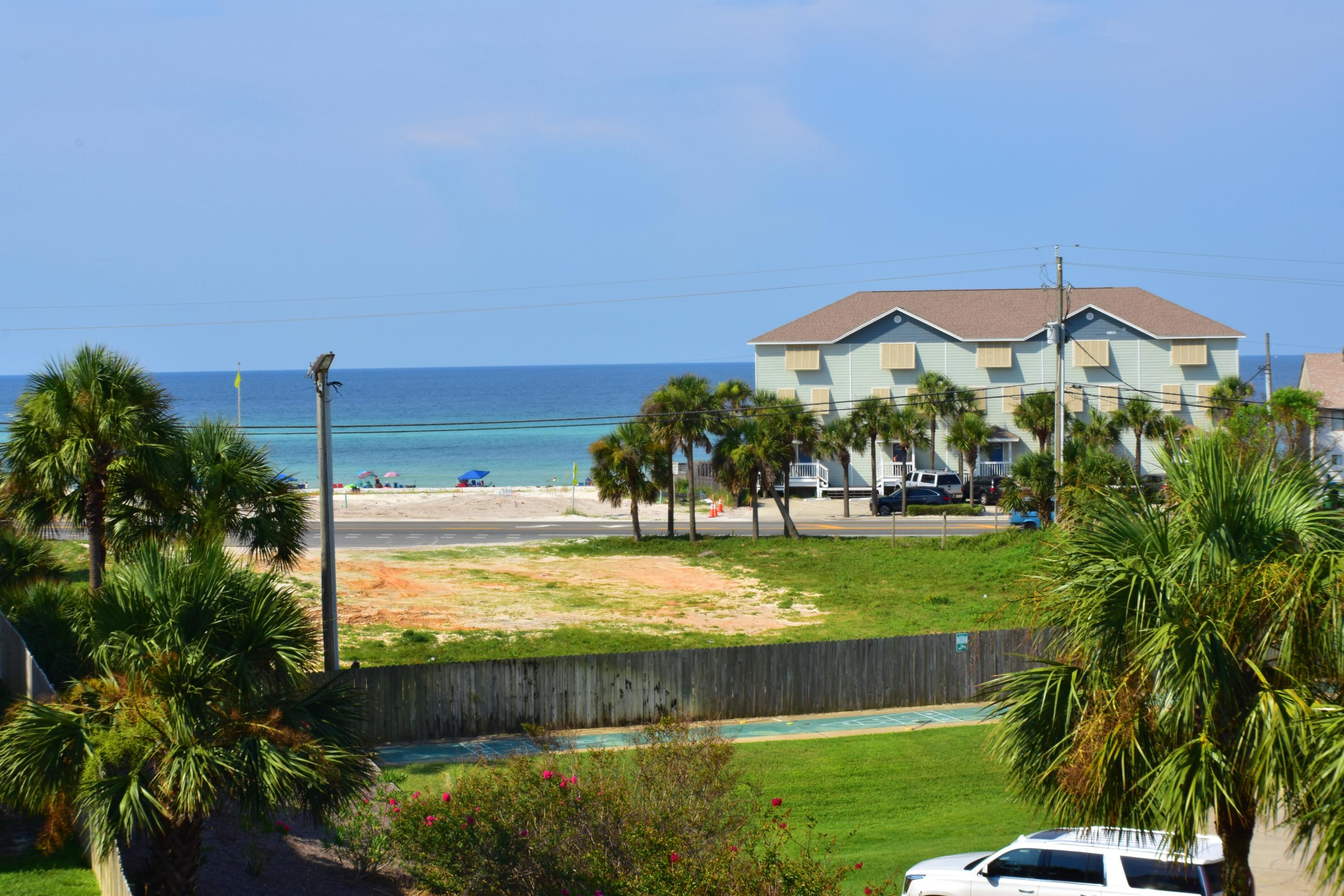 Photo of home for sale at 17670 Front Beach, Panama City Beach FL