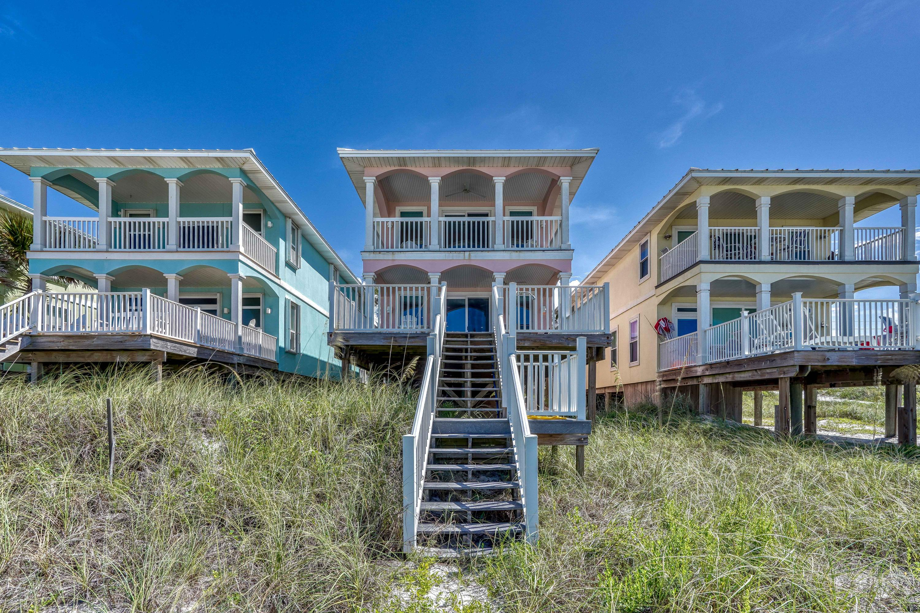 MLS Property 830770 for sale in Panama City Beach