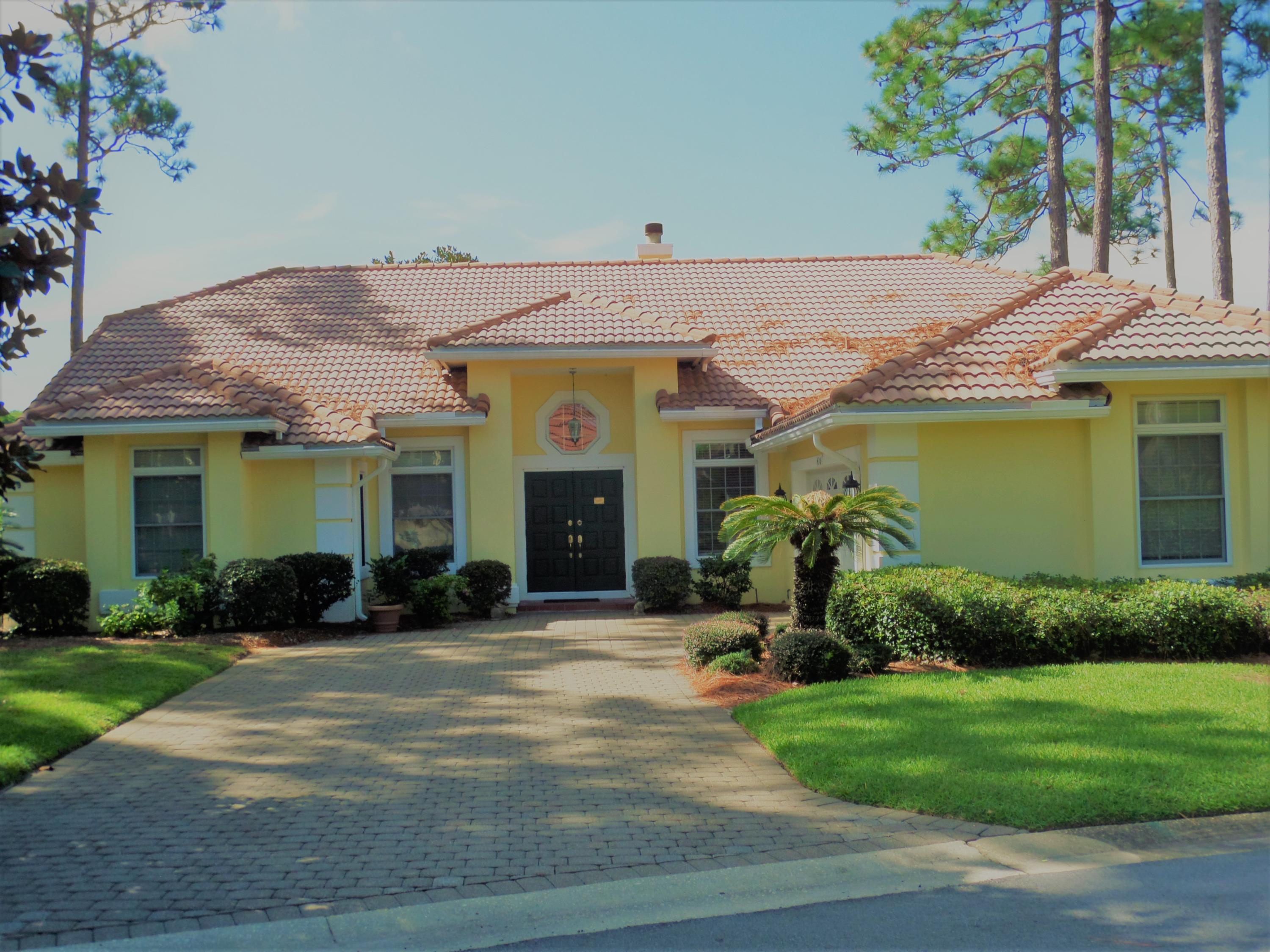 4316  Sunset Beach Circle, Niceville in Okaloosa County, FL 32578 Home for Sale