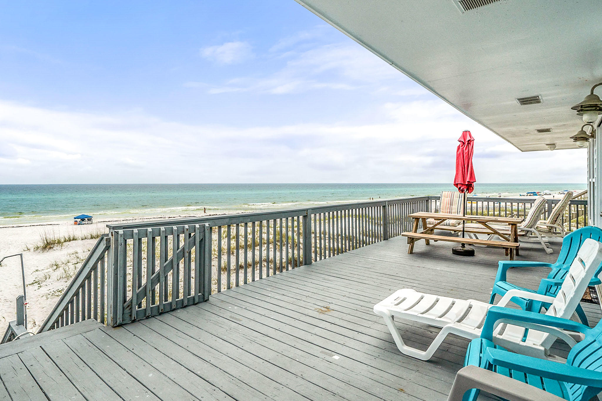 Photo of home for sale at 5455&5435 County Hwy 30A, Santa Rosa Beach FL