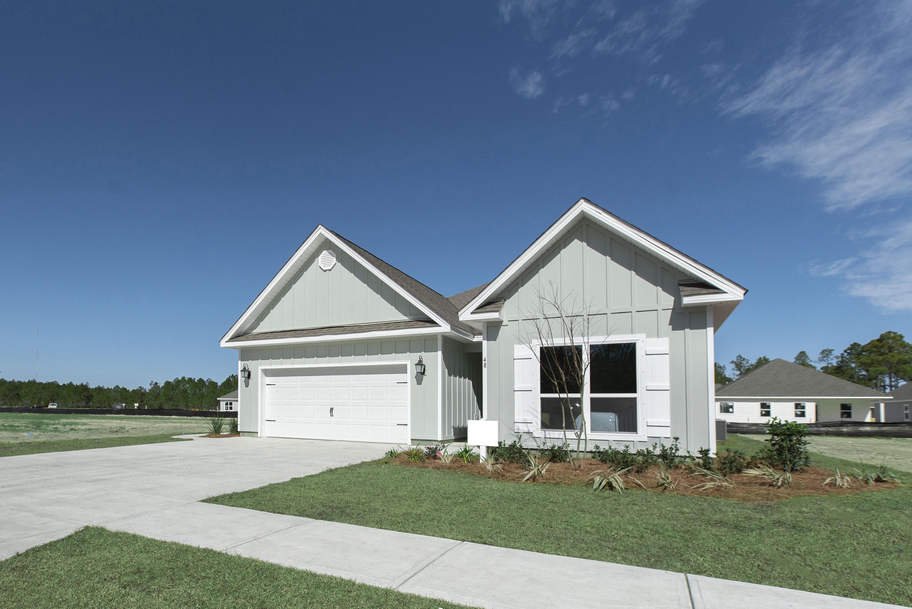Photo of home for sale at 238 Stonegate, Santa Rosa Beach FL
