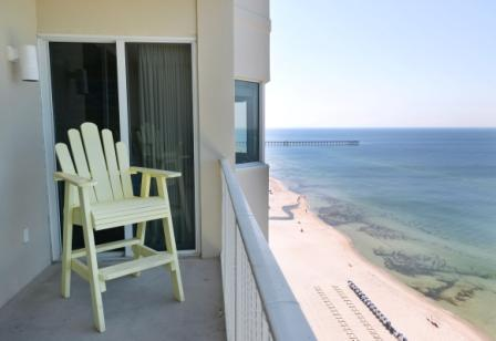 MLS Property 831079 for sale in Panama City Beach