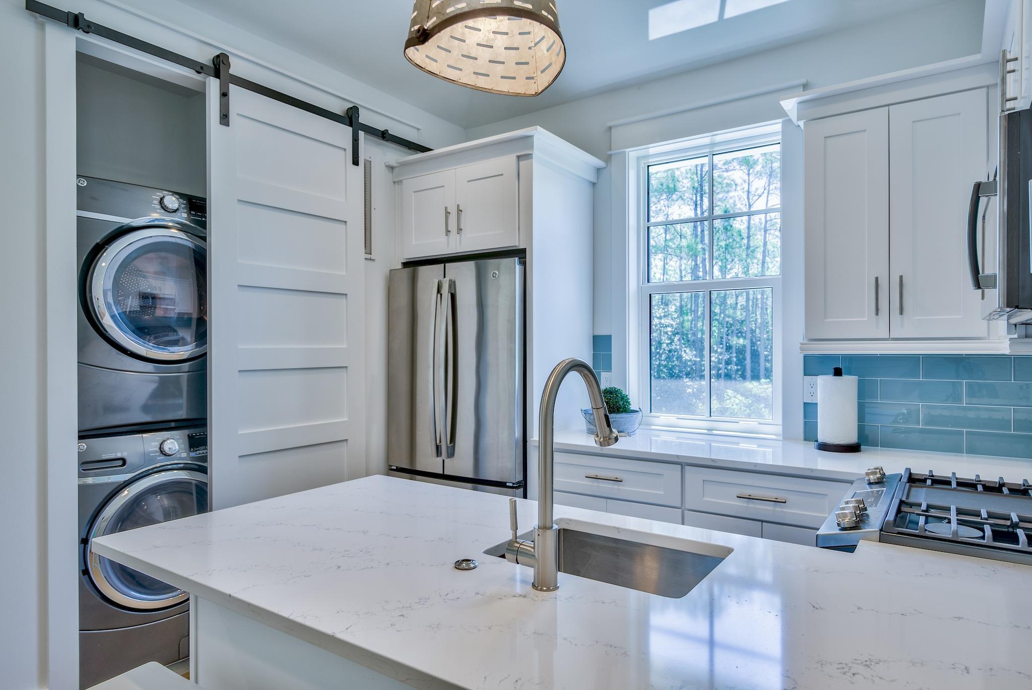 Photo of home for sale at 215 Wood Beach, Santa Rosa Beach FL