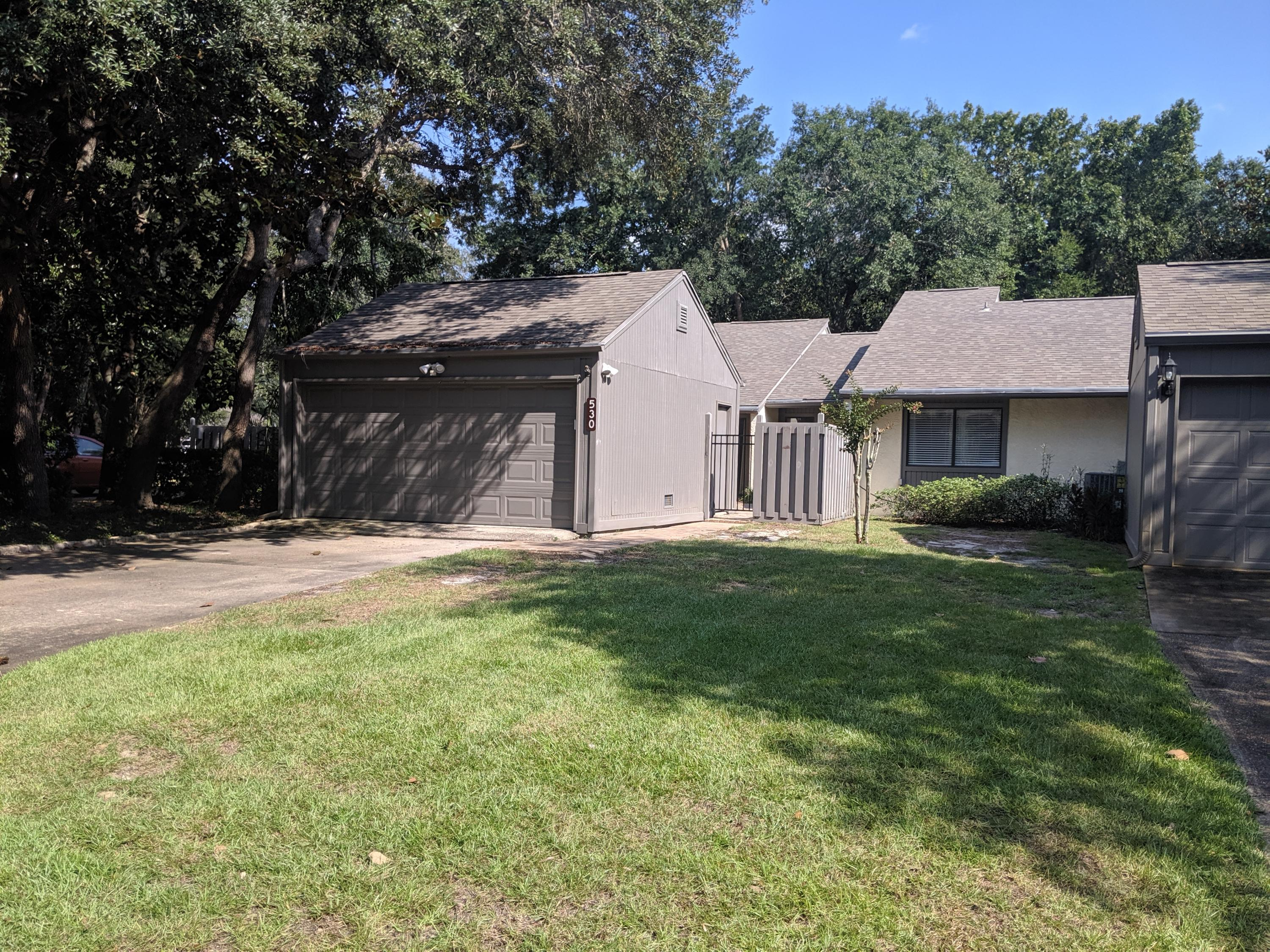 1000  Bay Drive 530, one of homes for sale in Niceville