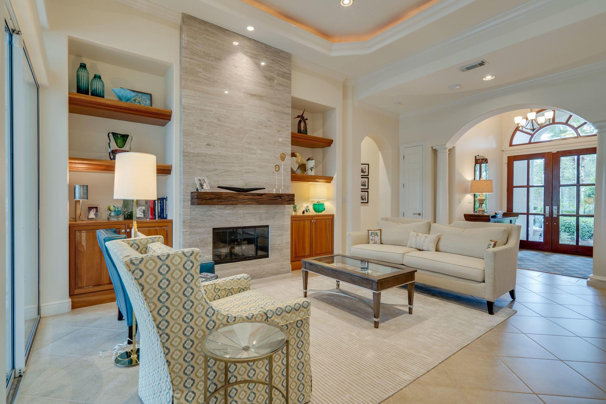 Photo of home for sale at 3276 Burnt Pine, Miramar Beach FL