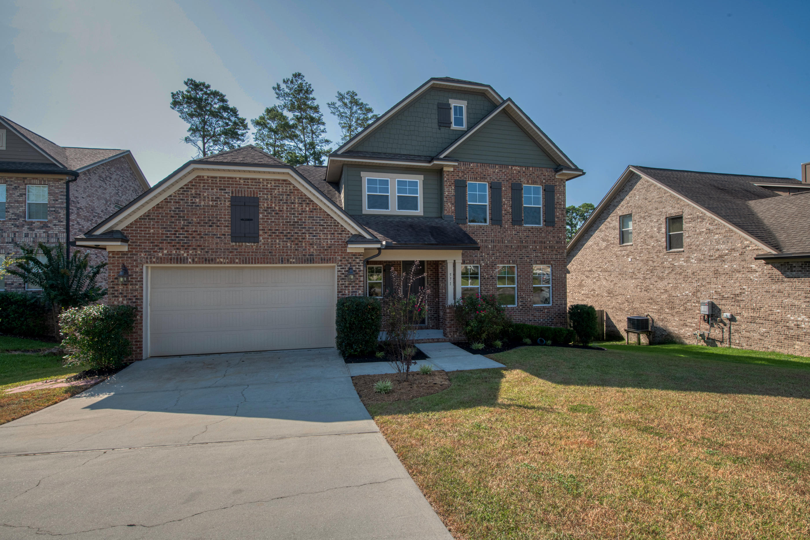 571  Falcon Trail, Niceville, Florida