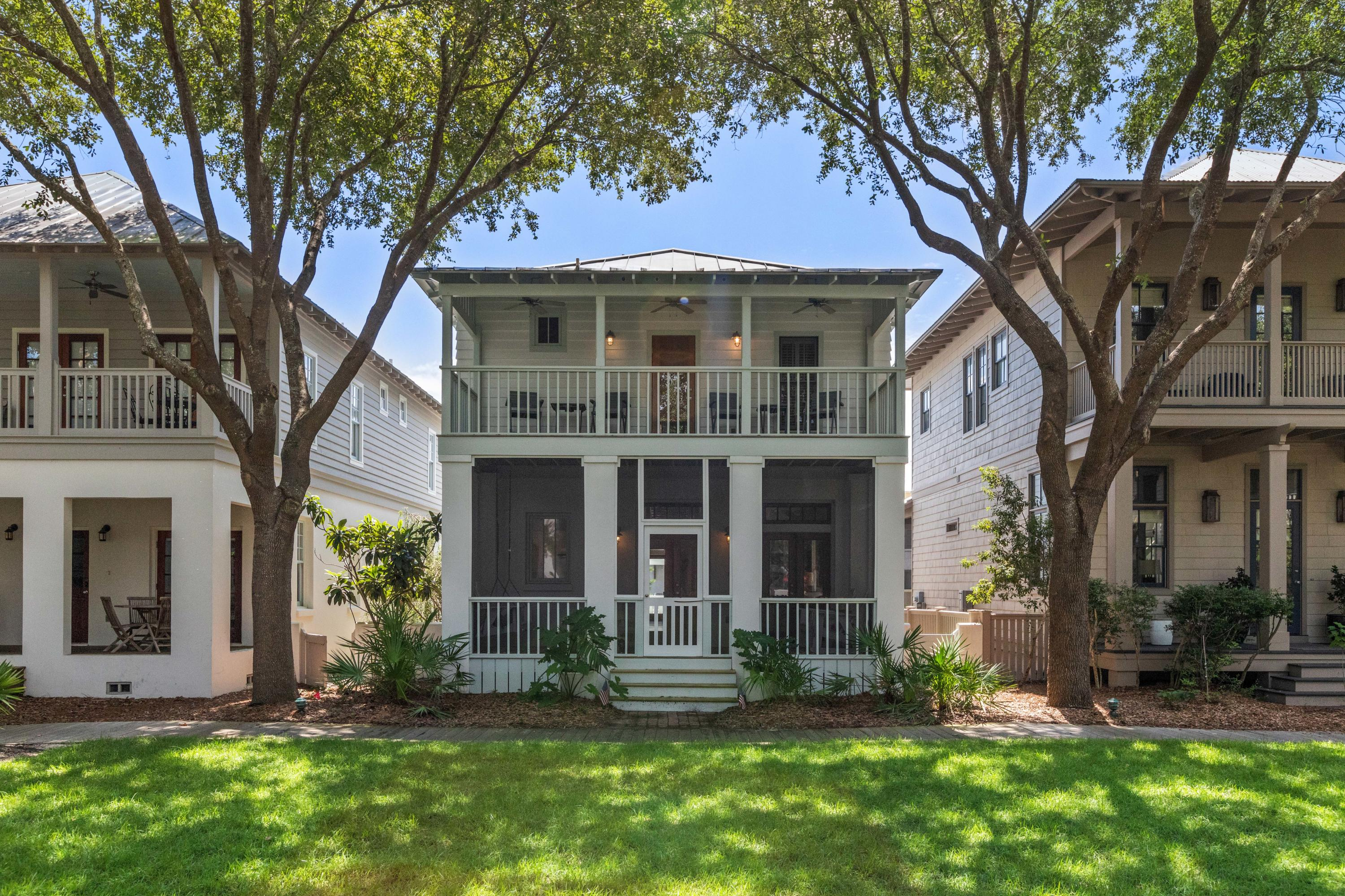 MLS Property 832899 for sale in Rosemary Beach