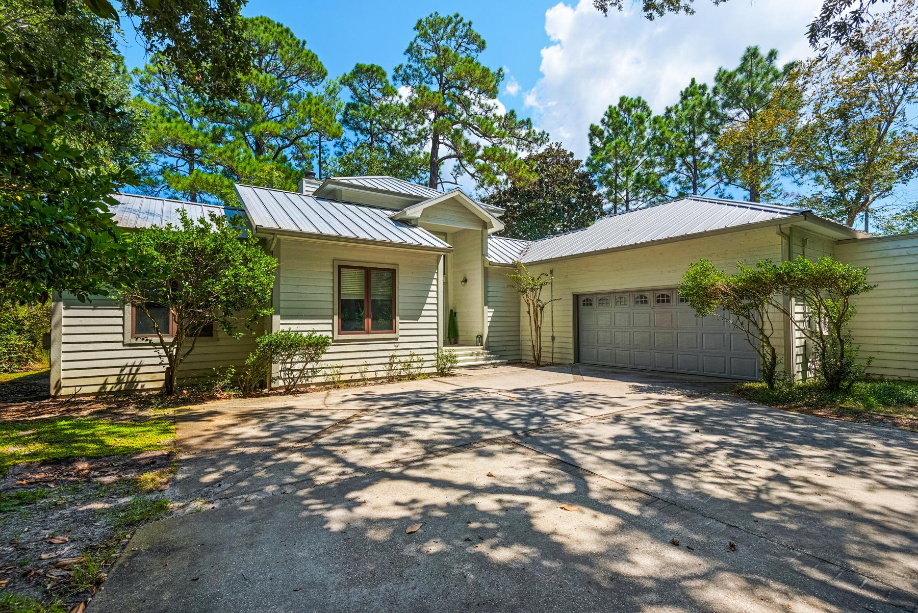 Santa Rosa Beach, FL Real Estate Property - MLS#831462
