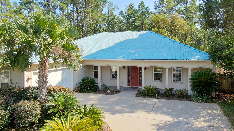 Photo of home for sale at 50 Duffy, Santa Rosa Beach FL