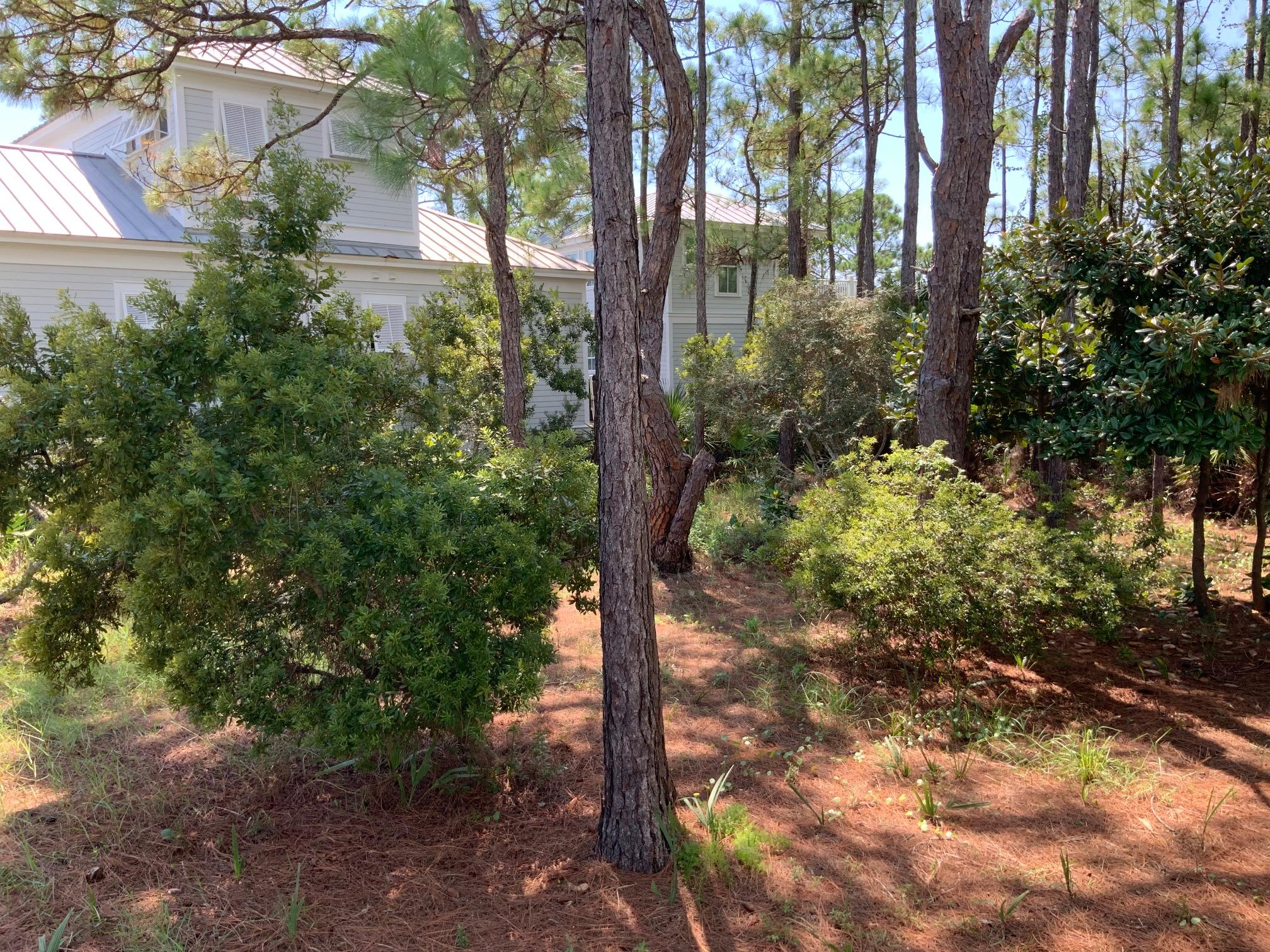 MLS Property 831322 for sale in Panama City Beach