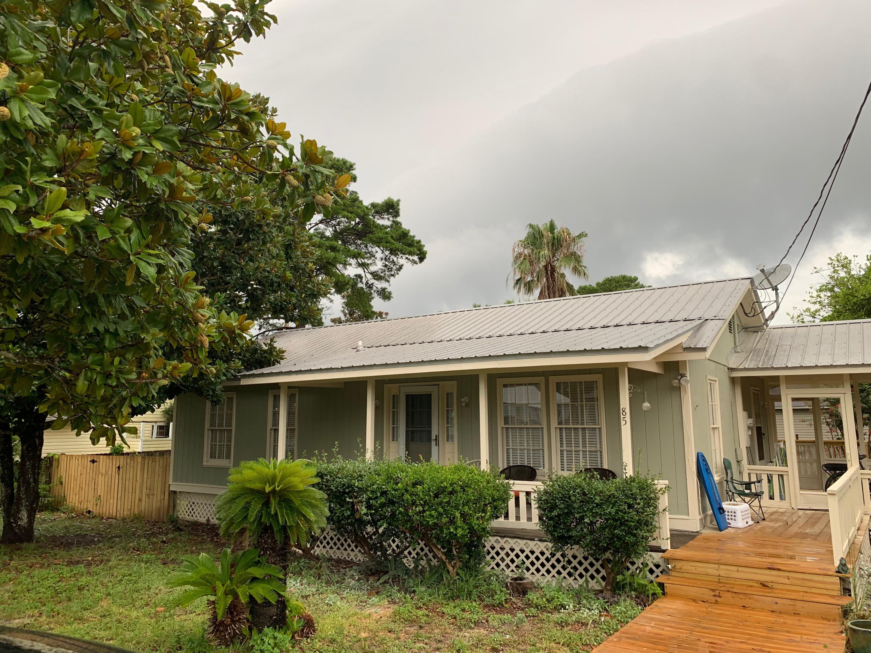 Photo of home for sale at 85 Birch, Santa Rosa Beach FL