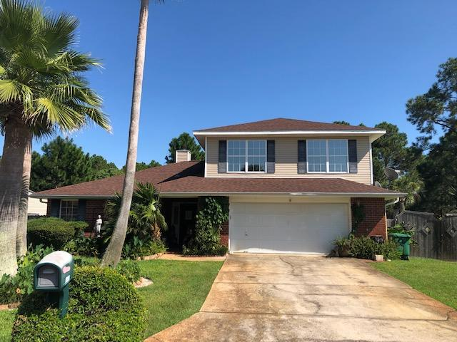 Photo of home for sale at 6961 Elliots Gin, Navarre FL