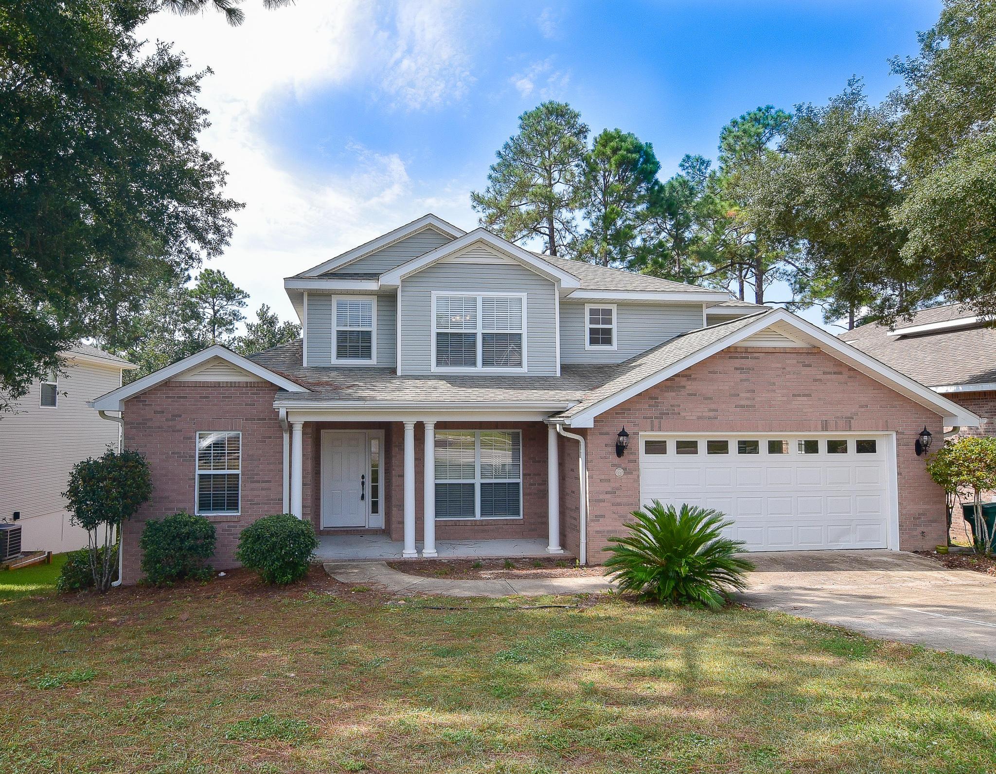 225  Gracie Lane, Niceville in Okaloosa County, FL 32578 Home for Sale