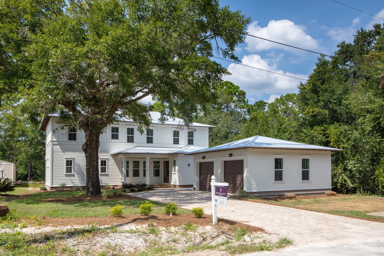 Photo of home for sale at 373 Morrison, Santa Rosa Beach FL