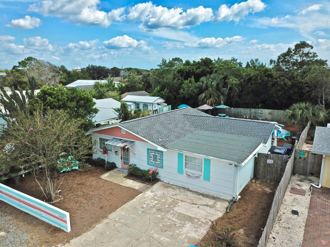 MLS Property 831537 for sale in Panama City Beach