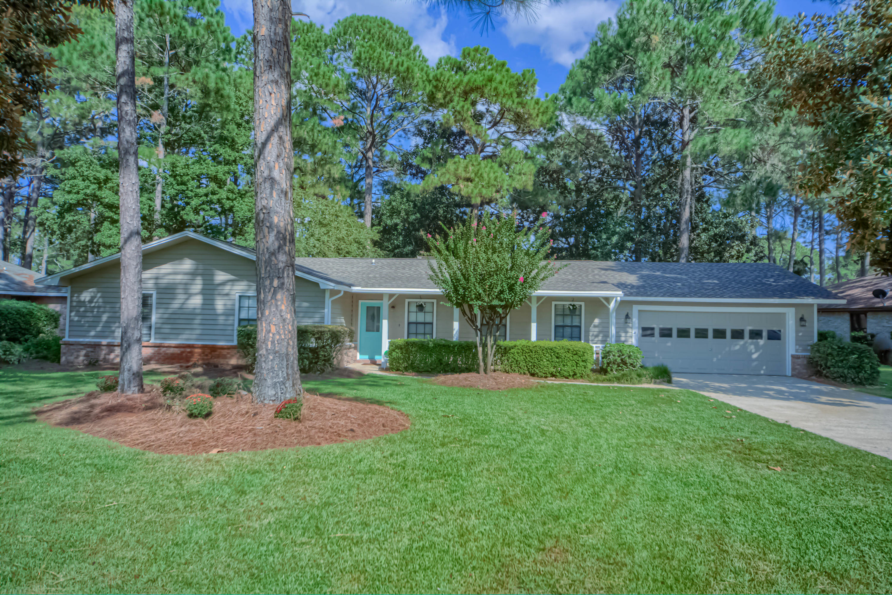 1227  Chantilly Circle, Niceville in Okaloosa County, FL 32578 Home for Sale