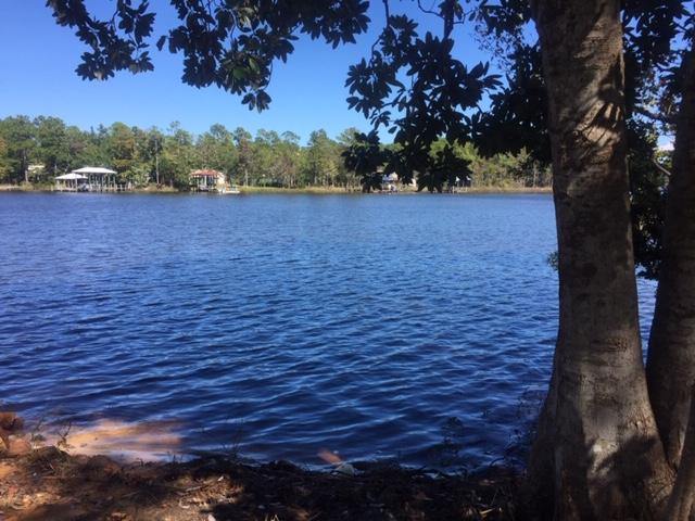 Photo of home for sale at Lot 30 Bay Grove, Freeport FL