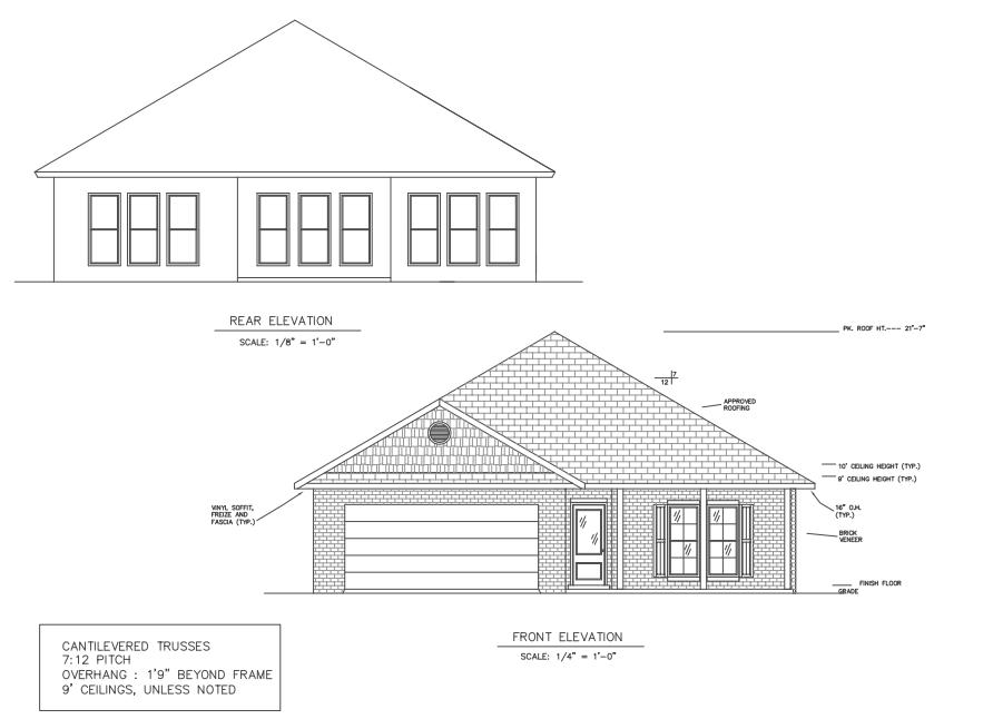TBD  Callaway Drive, Niceville in Okaloosa County, FL 32578 Home for Sale