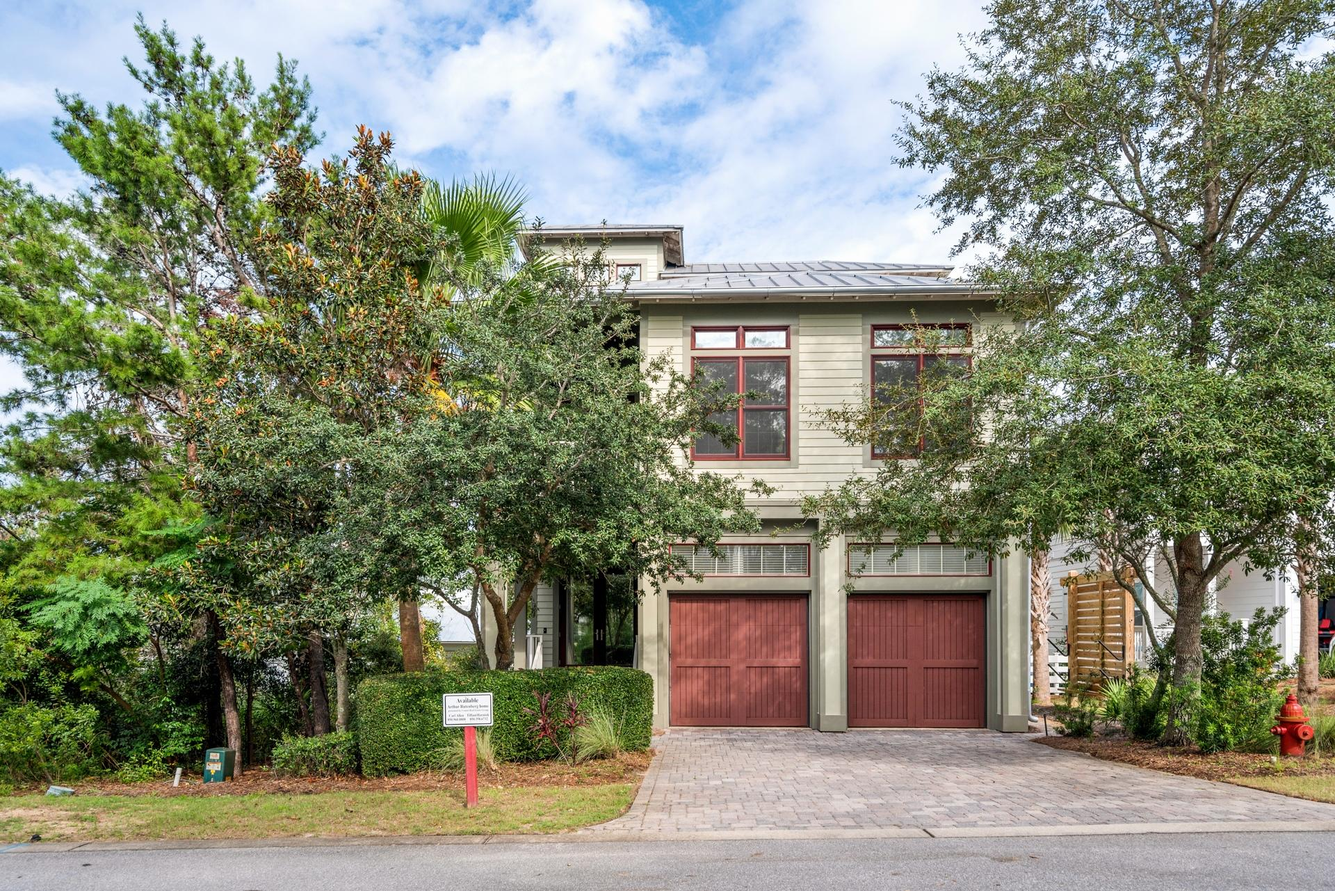 MLS Property 831393 for sale in Inlet Beach