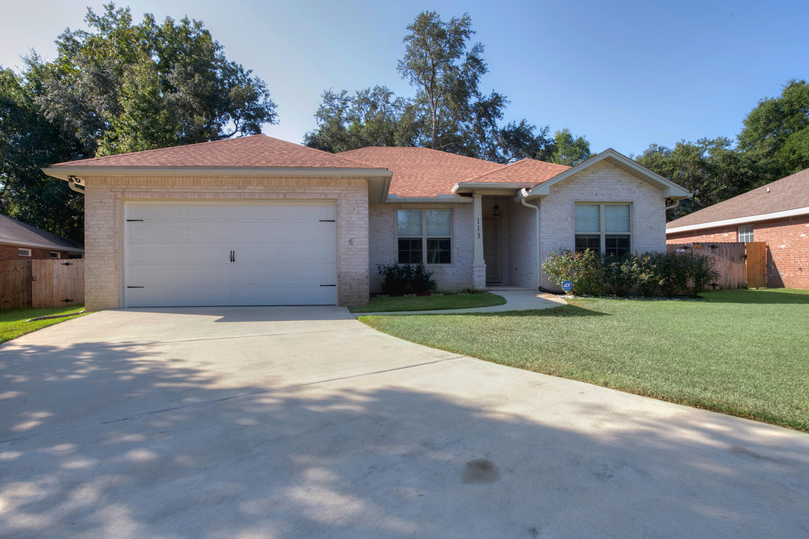 113  Kailyn Court, Niceville in Okaloosa County, FL 32578 Home for Sale