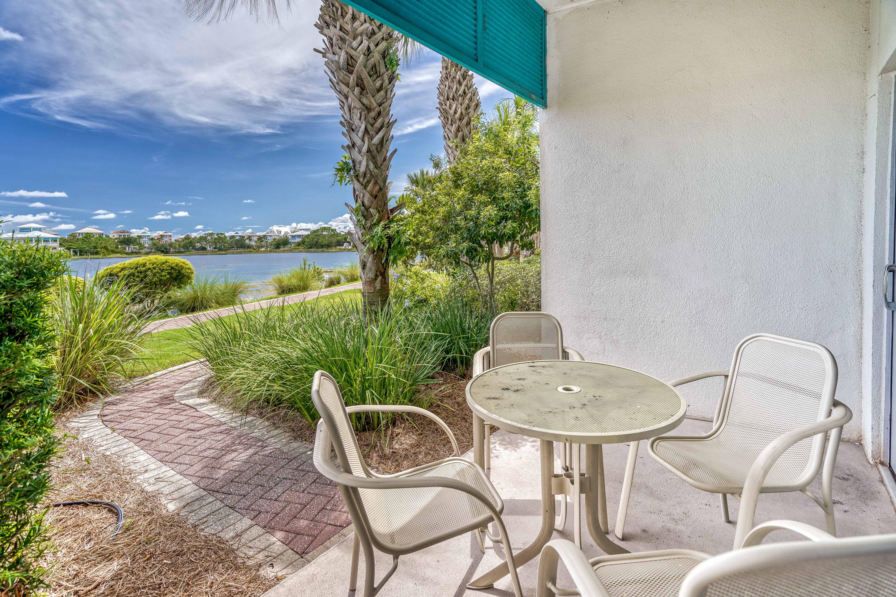 MLS Property 831743 for sale in Panama City Beach