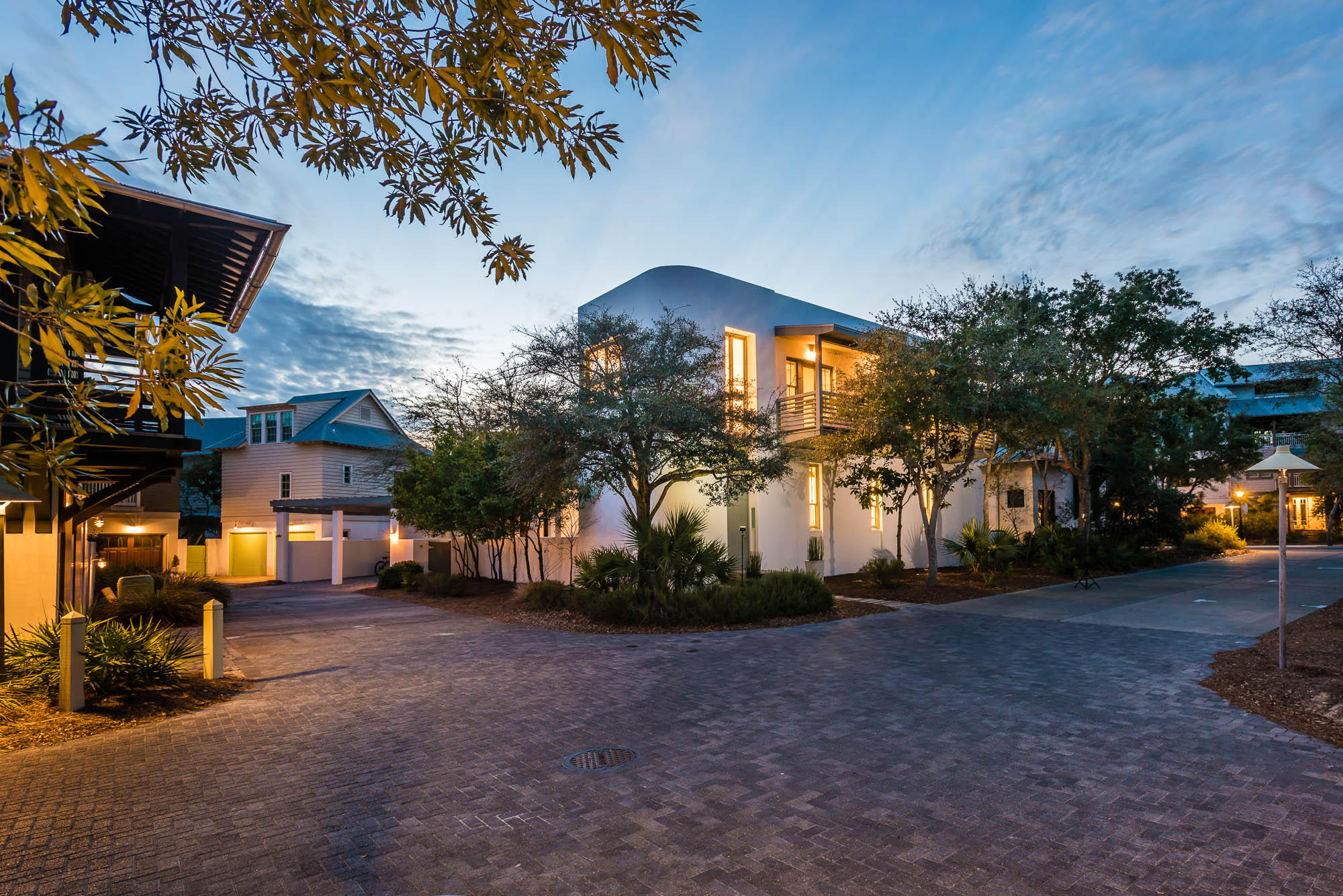 MLS Property 831803 for sale in Rosemary Beach