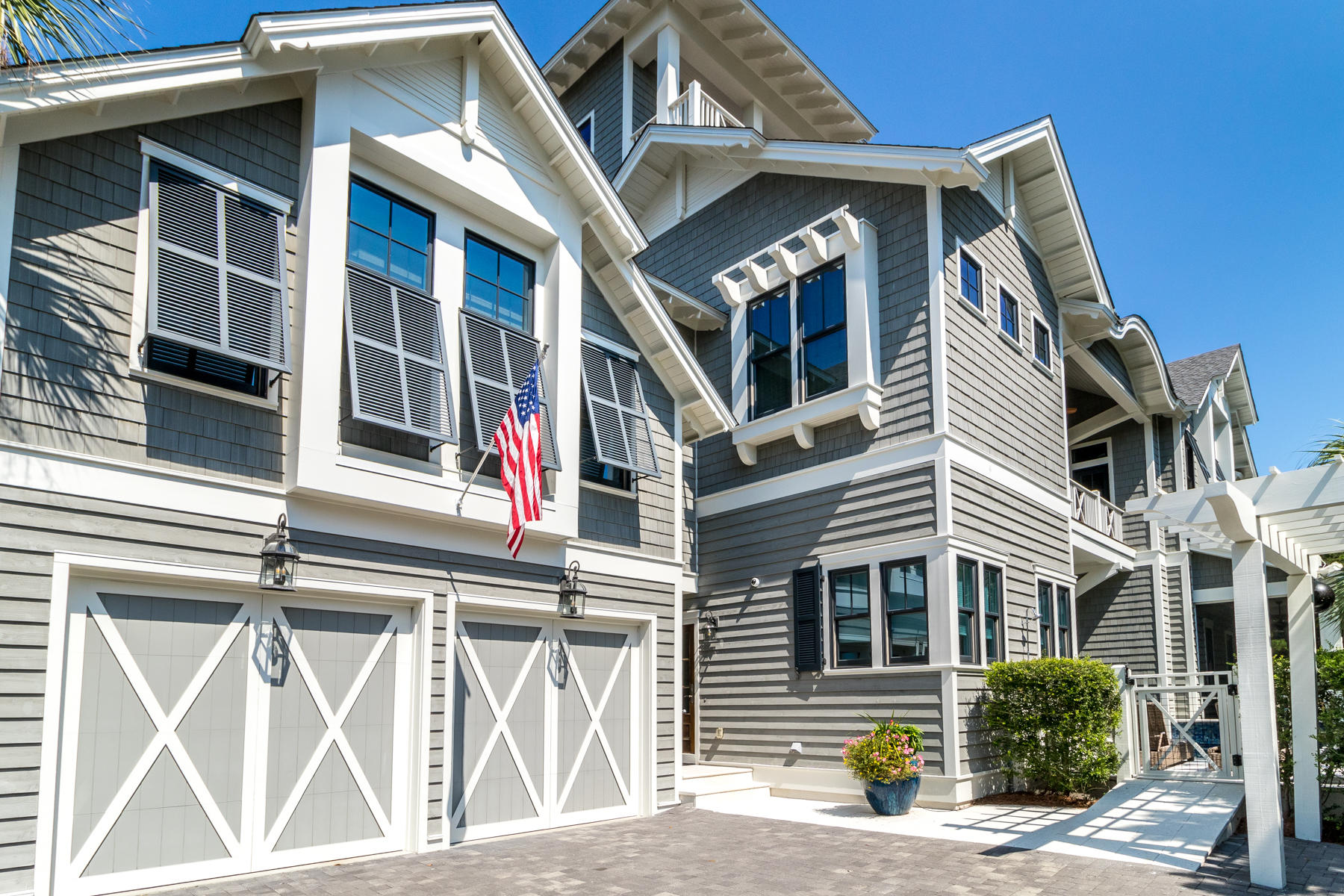 MLS Property 831494 for sale in Inlet Beach