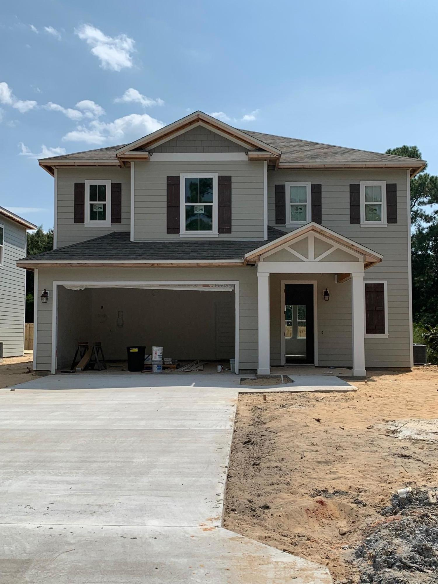 1938  Bluewater Boulevard, Niceville in Okaloosa County, FL 32578 Home for Sale