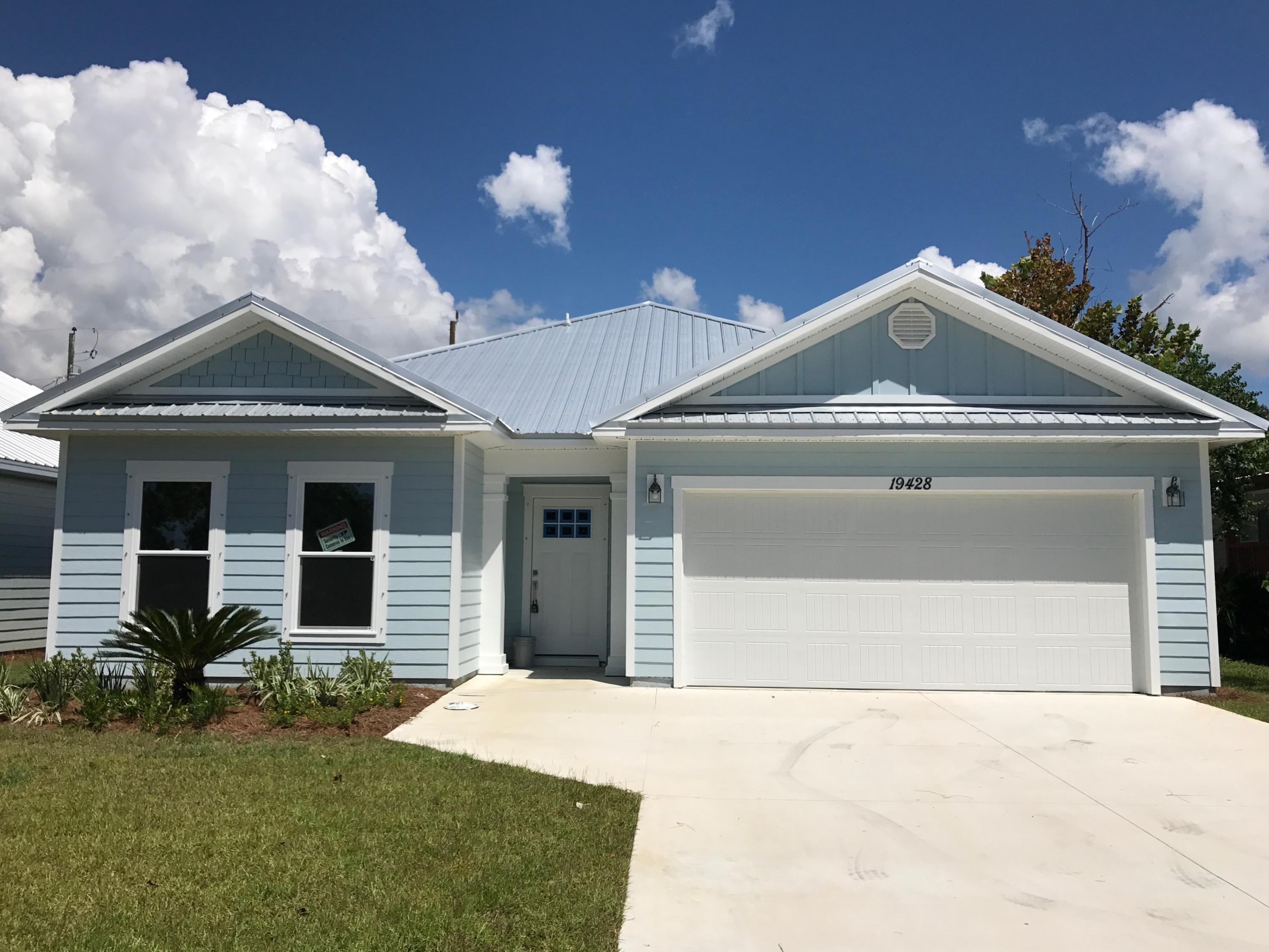 MLS Property 832039 for sale in Panama City Beach