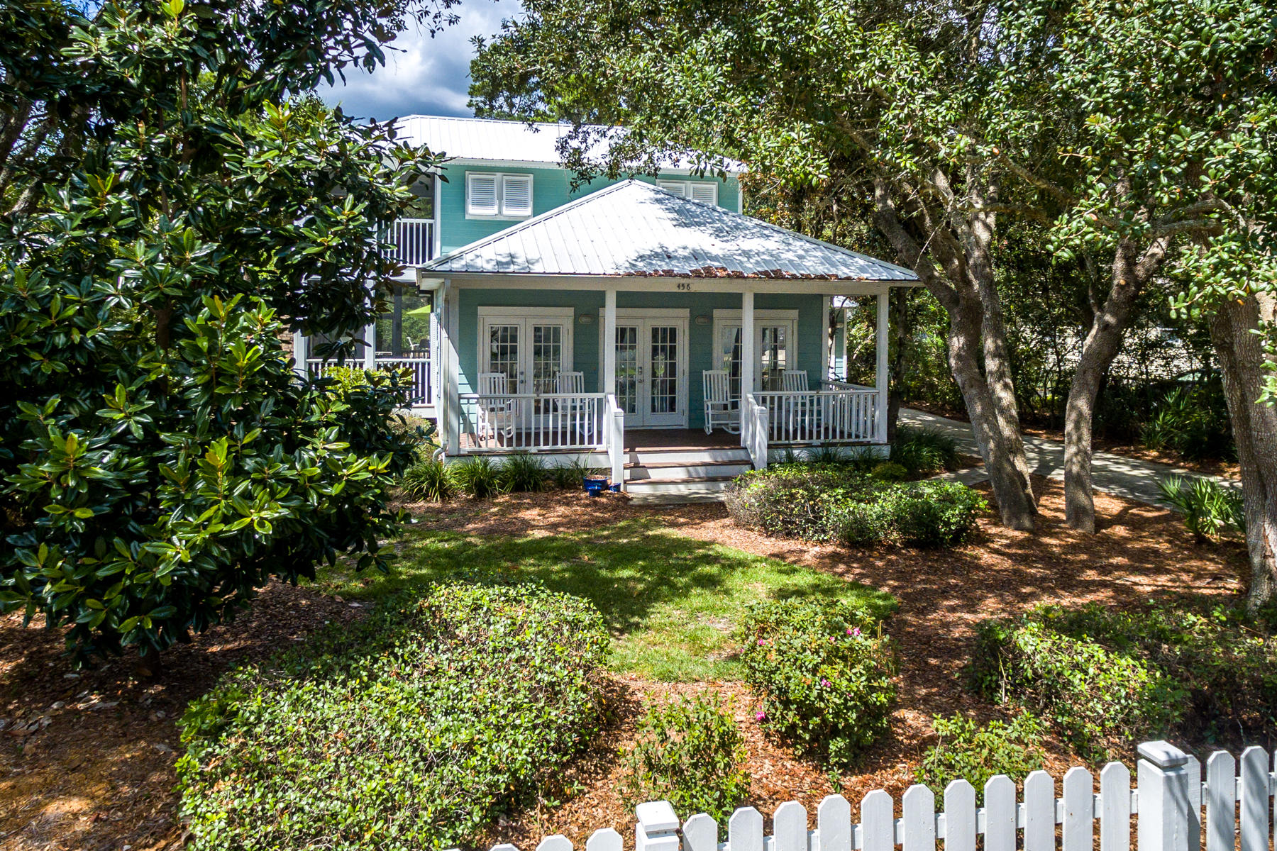 MLS Property 831857 for sale in Inlet Beach