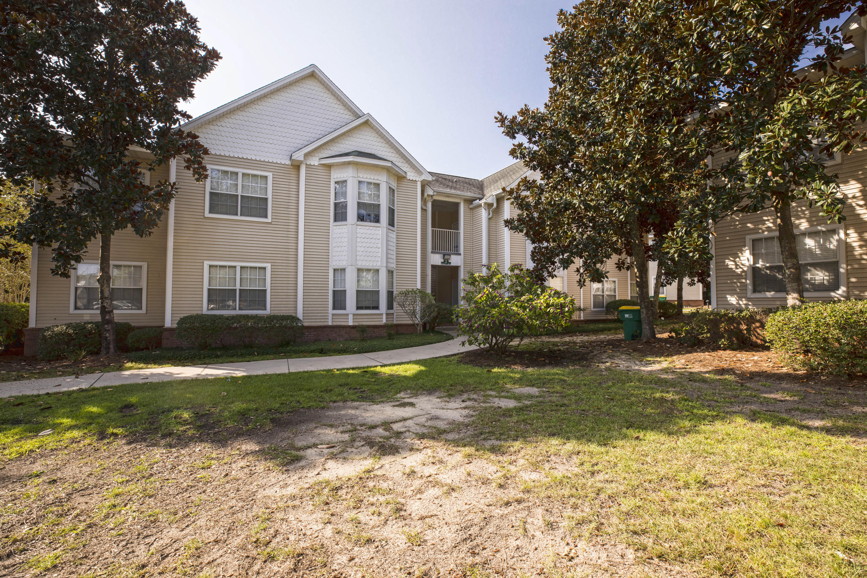 Photo of home for sale at 1501 Partin, Niceville FL