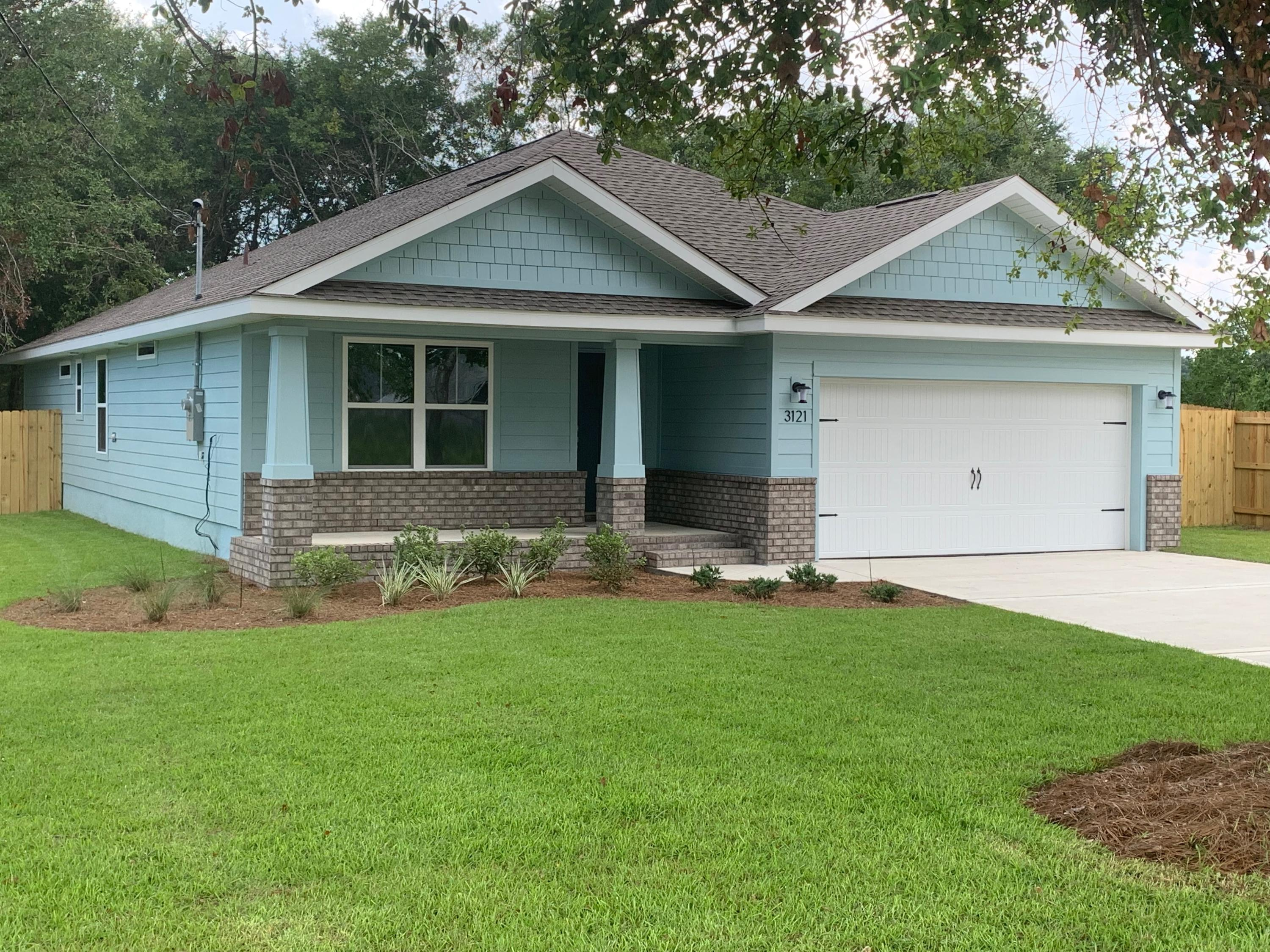 Photo of home for sale at 1969 Prado, Navarre FL