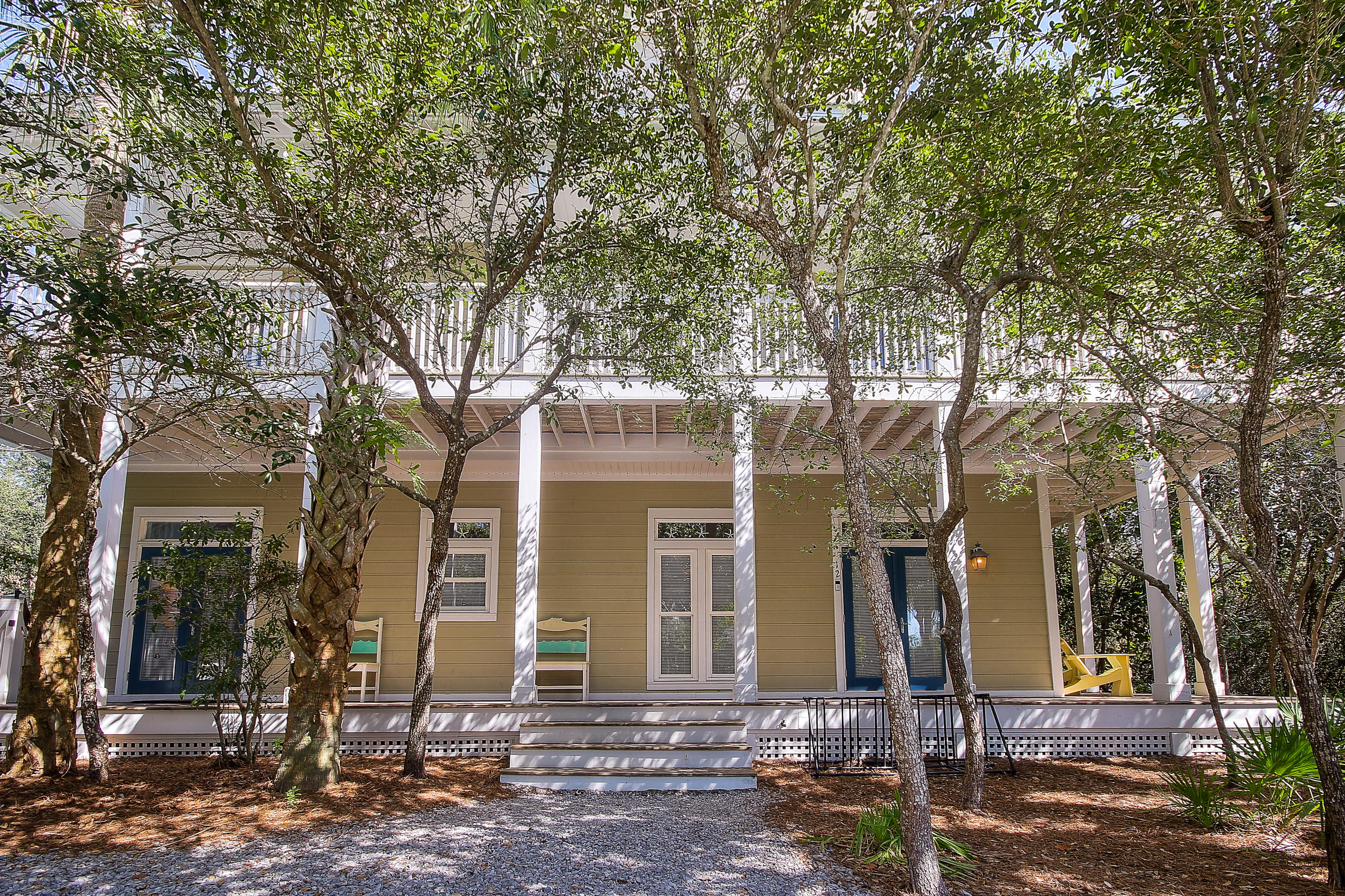 Photo of home for sale at 12 Andalusia, Santa Rosa Beach FL