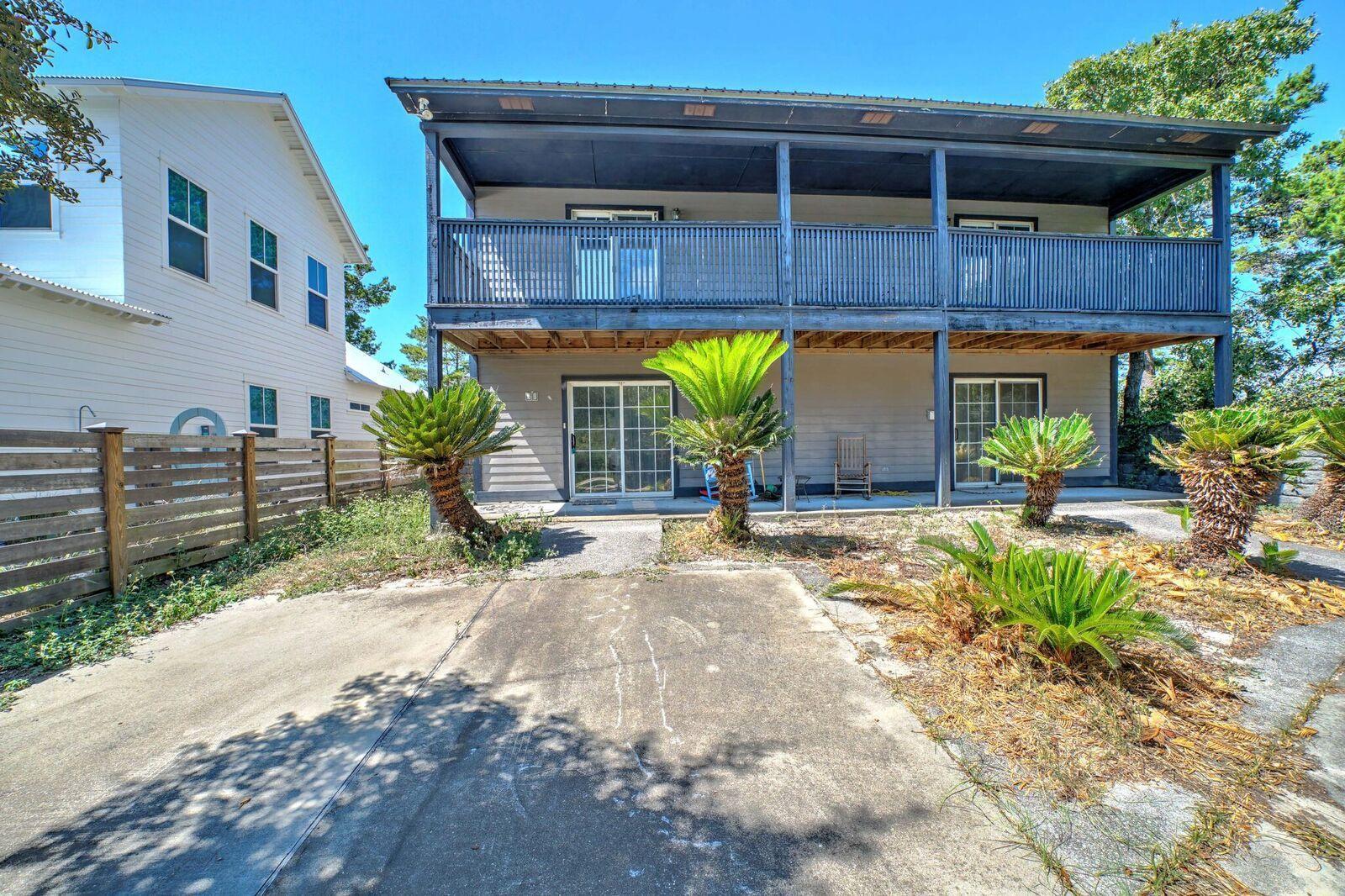 Photo of home for sale at 30 Gulf, Santa Rosa Beach FL