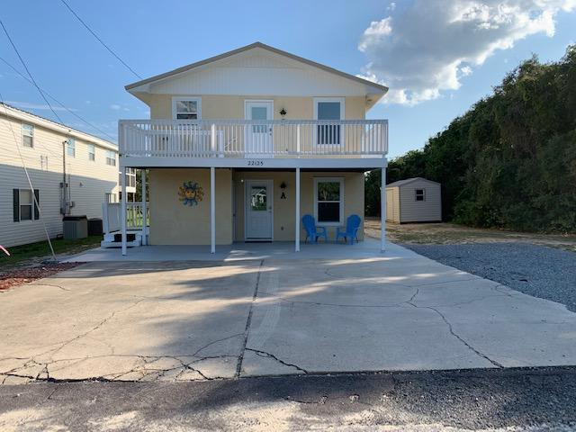 MLS Property 832167 for sale in Panama City Beach