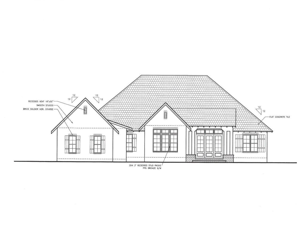 Photo of home for sale at 1469 Baytowne, Miramar Beach FL