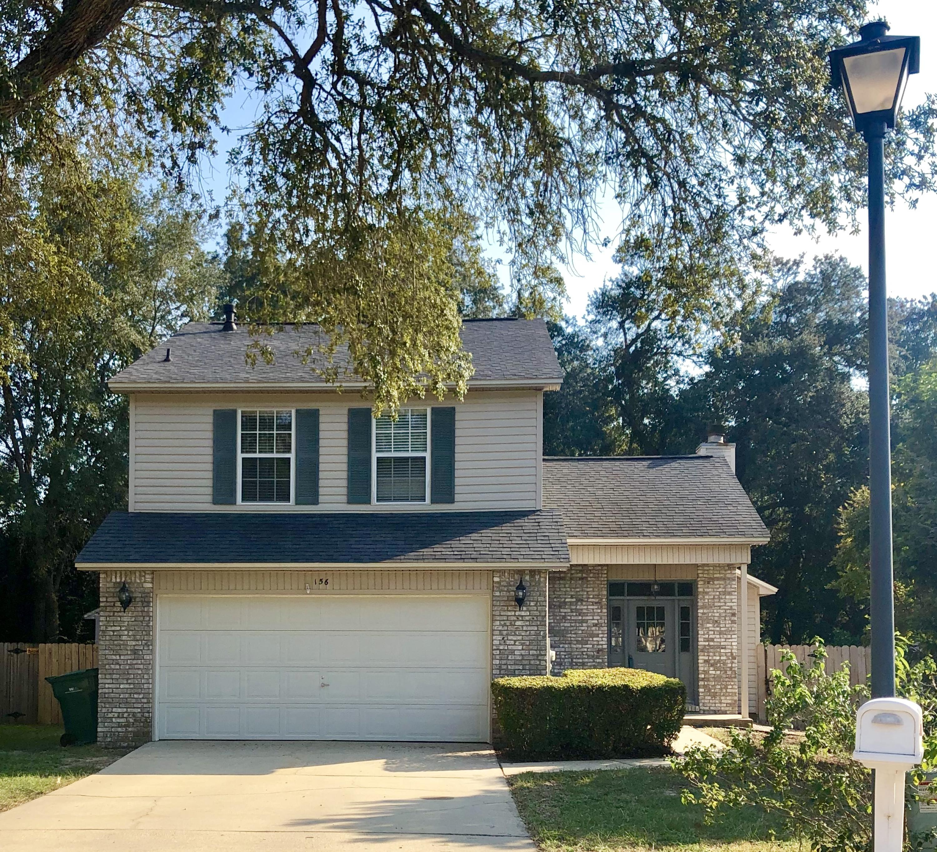 Photo of home for sale at 156 Wright, Niceville FL