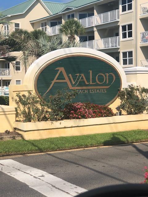 A   Avalon Beach Estates Residential Land