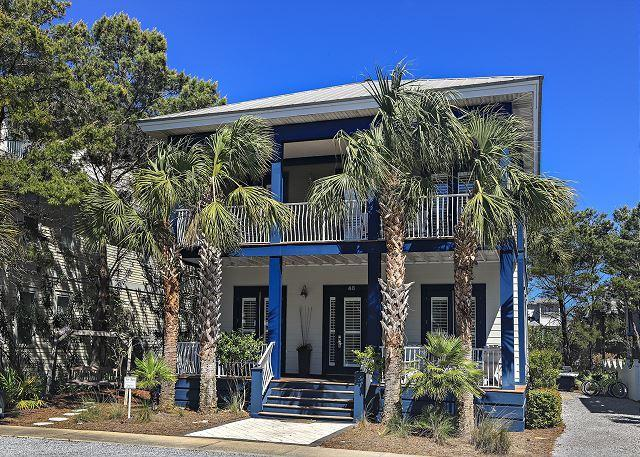 MLS Property 832424 for sale in Inlet Beach