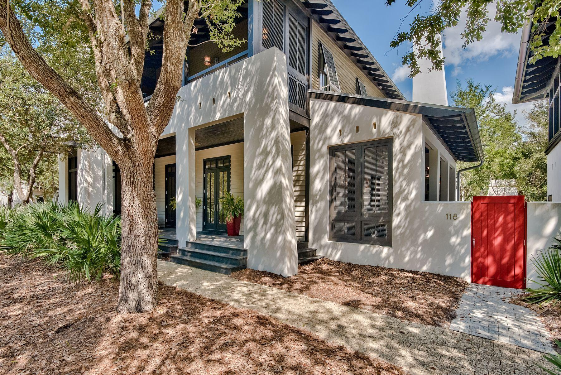 MLS Property 832468 for sale in Rosemary Beach