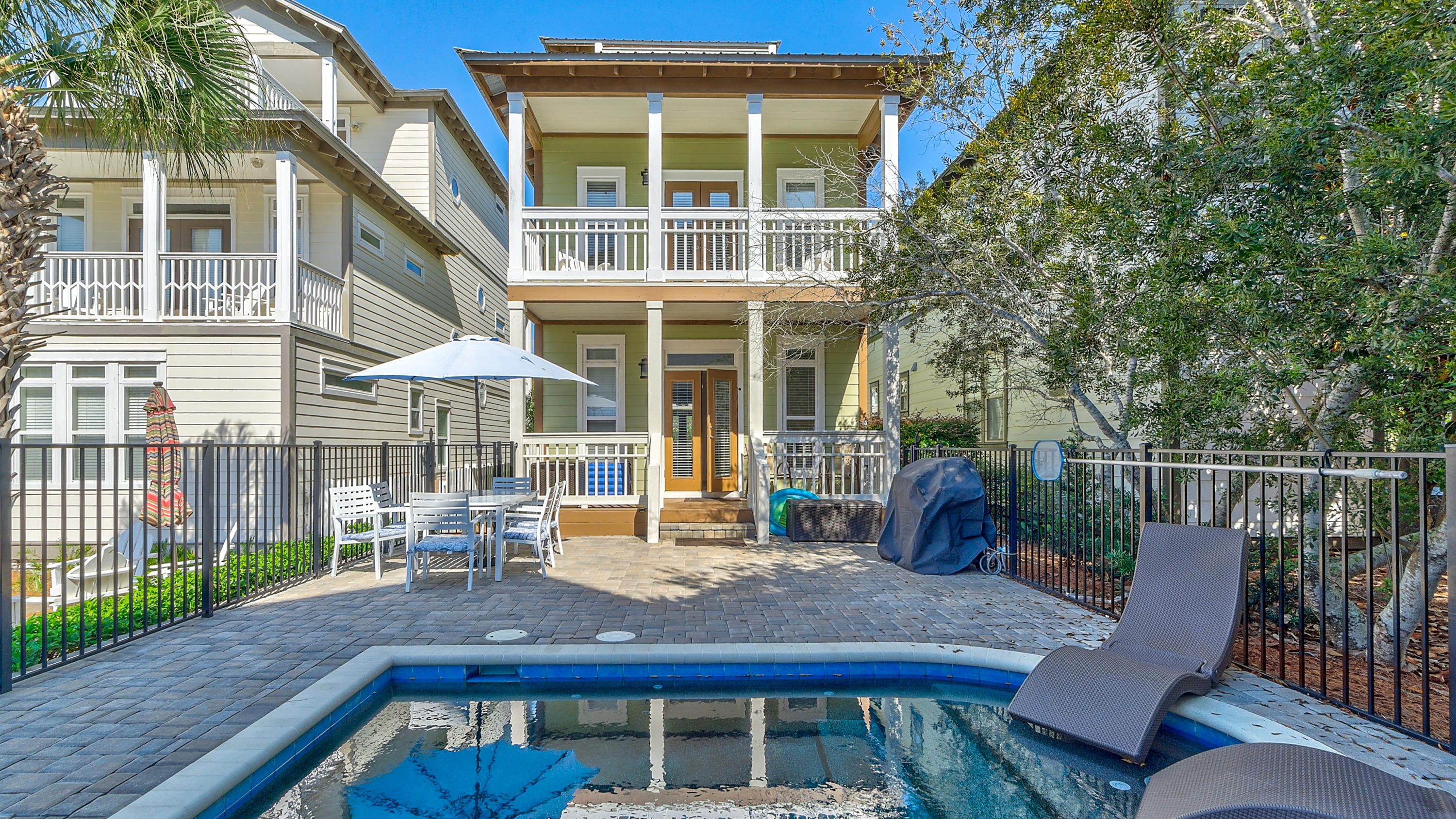 Photo of home for sale at 38 Cobia Run, Panama City Beach FL