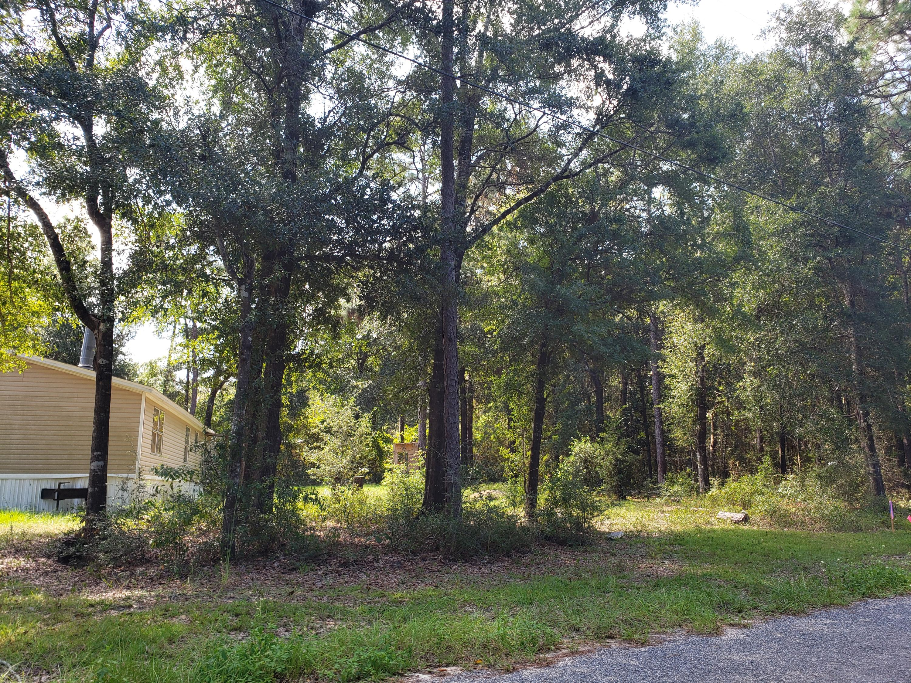 Photo of home for sale at 1727 Pickens, Baker FL