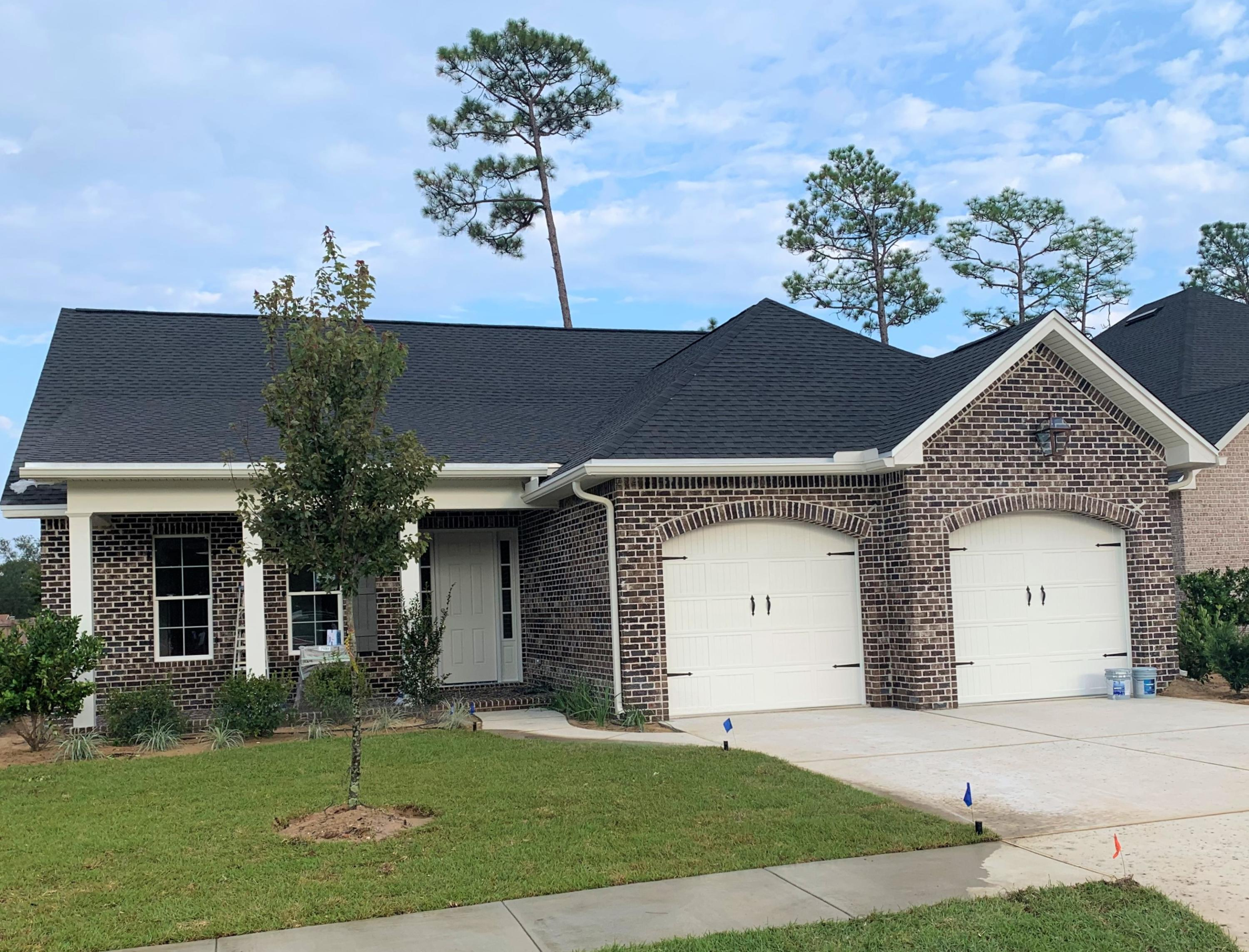 594  Tulip Tree Way LOT 27, Niceville in Okaloosa County, FL 32578 Home for Sale